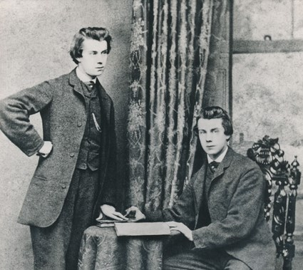 1866 69 James And John Denholm V3